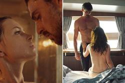 'Cảnh sex như thật' gây tranh cãi trong phim '365 Days'