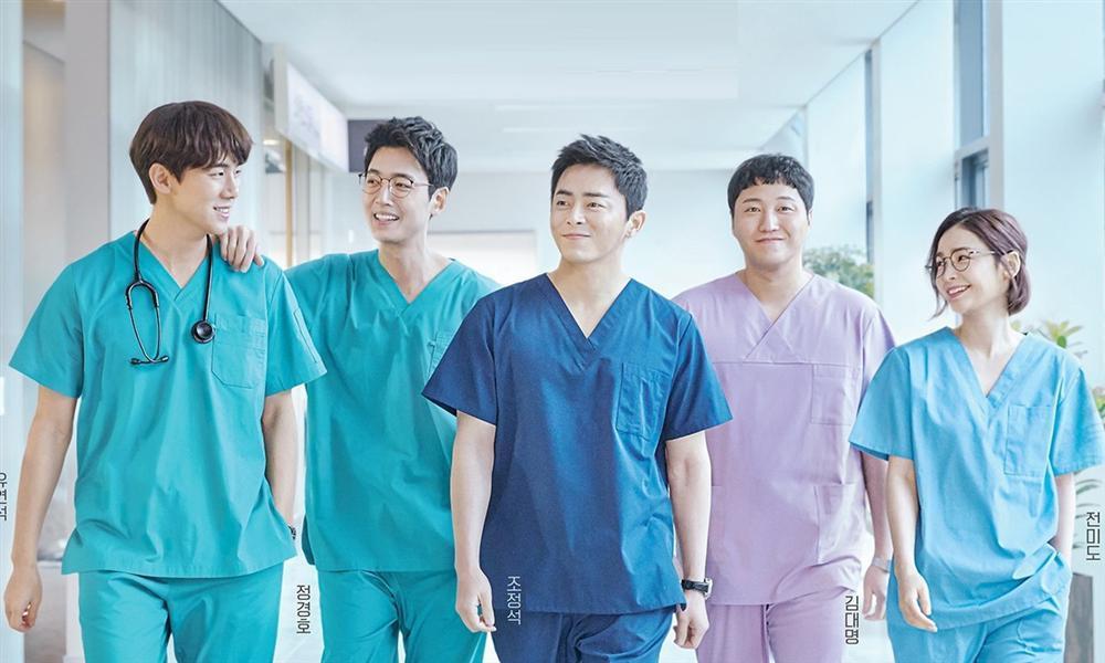 Thấy dân Đài Loan mê mệt phim Hàn, netizen xứ Hàn khuyên thật lòng đừng xem phim mới của Lee Min Ho và Kim Tae Hee?-1