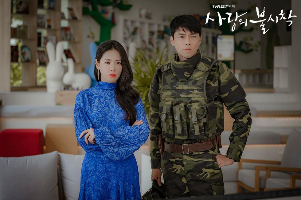 Thấy dân Đài Loan mê mệt phim Hàn, netizen xứ Hàn khuyên thật lòng đừng xem phim mới của Lee Min Ho và Kim Tae Hee?-2