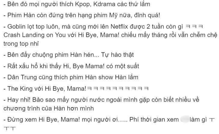 Thấy dân Đài Loan mê mệt phim Hàn, netizen xứ Hàn khuyên thật lòng đừng xem phim mới của Lee Min Ho và Kim Tae Hee?-3
