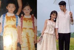 Chuyện tình của đôi trẻ Hà thành tìm thấy nhau sau 11 năm thất lạc