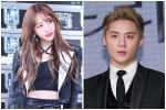 Phản ứng bên trời bên vực giữa fan quốc tế và fan Hàn khi Idol hẹn hò-7