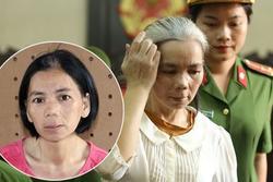 Vụ nữ sinh giao gà bị sát hại ở Điện Biên: Bùi Kim Thu xuất hiện tóc bạc trắng