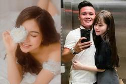 Nhìn Quang Hải vui vẻ bên Huỳnh Anh, Nhật Lê cũng tuyên bố đi tìm tình yêu mới