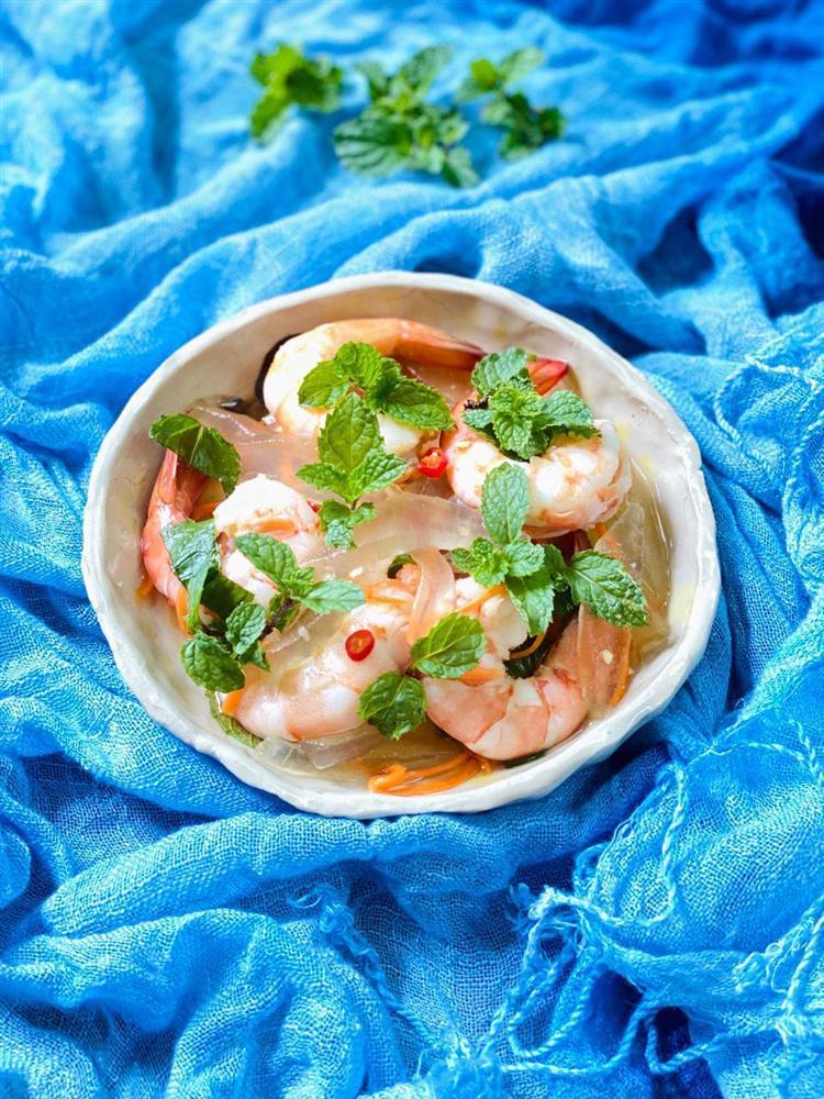 10 món ăn đánh bay cơn nóng, ngon nức nở mà giá chỉ dưới 70.000 đồng-2