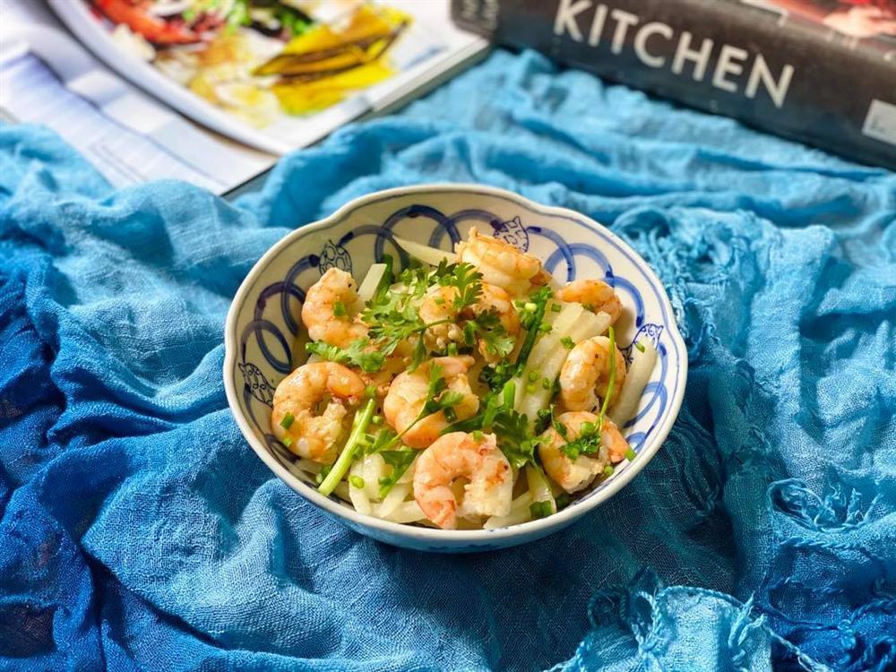 10 món ăn đánh bay cơn nóng, ngon nức nở mà giá chỉ dưới 70.000 đồng-3