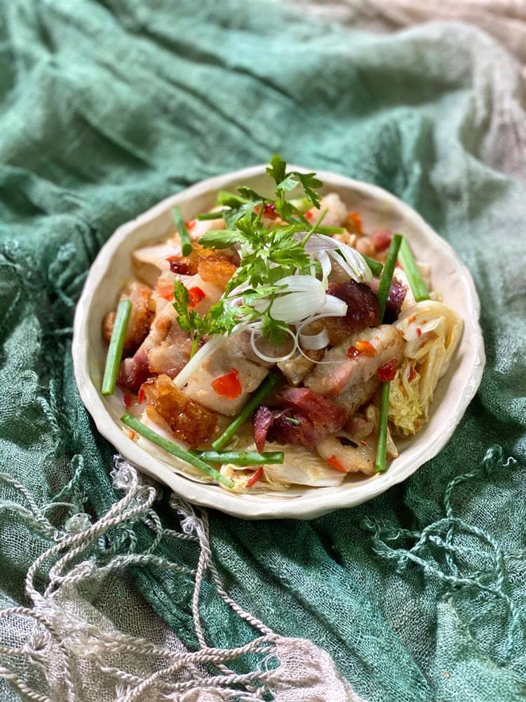 10 món ăn đánh bay cơn nóng, ngon nức nở mà giá chỉ dưới 70.000 đồng-4