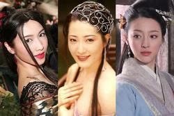 7 'dâm phụ' Phan Kim Liên ấn tượng nhất màn ảnh