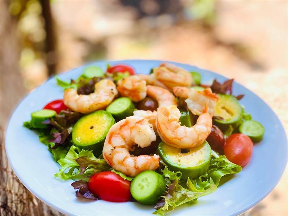10 món ăn đánh bay cơn nóng, ngon nức nở mà giá chỉ dưới 70.000 đồng-7