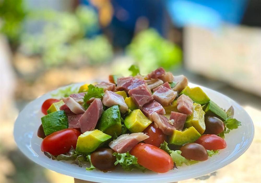 10 món ăn đánh bay cơn nóng, ngon nức nở mà giá chỉ dưới 70.000 đồng-8