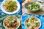 10 món ăn 'đánh bay' cơn nóng, ngon nức nở mà giá chỉ dưới 70.000 đồng