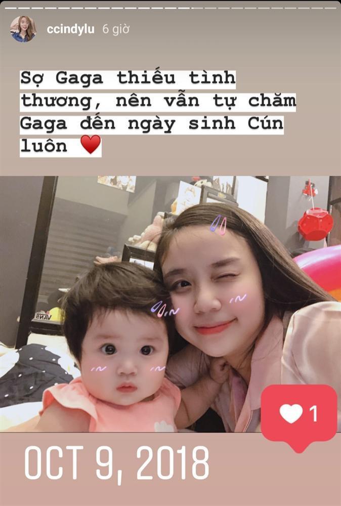Bảo Ngọc vợ Hoài Lâm tiết lộ hình ảnh sinh con bí mật