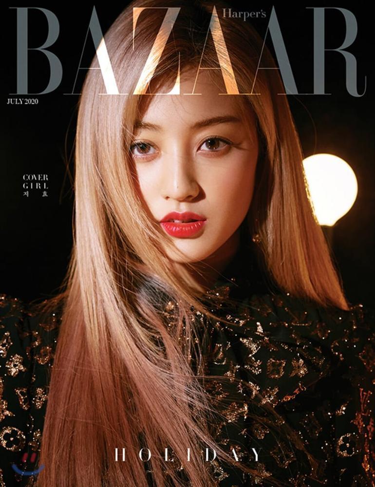 Twice bị chê tơi tả khi diện hàng hiệu lên bìa tạp chí, nhưng đã có pha phản dame ngoạn mục khiến netizen câm nín-4