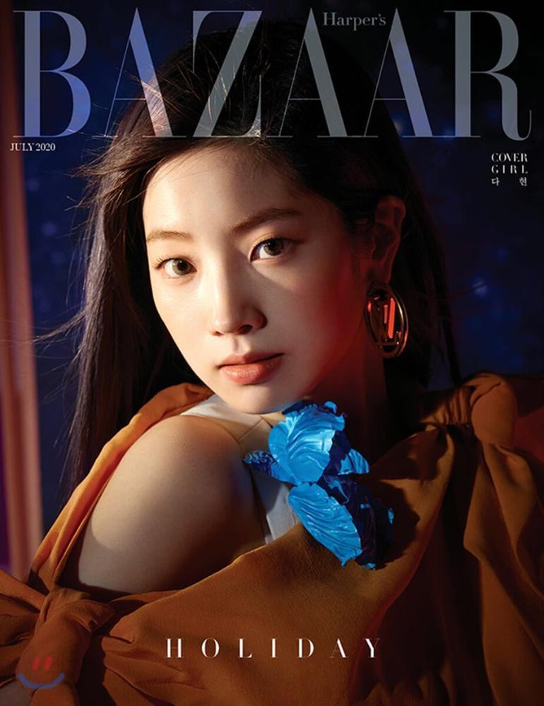 Twice bị chê tơi tả khi diện hàng hiệu lên bìa tạp chí, nhưng đã có pha phản dame ngoạn mục khiến netizen câm nín-5