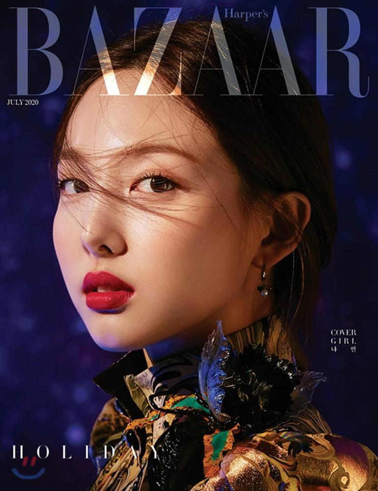 Twice bị chê tơi tả khi diện hàng hiệu lên bìa tạp chí, nhưng đã có pha phản dame ngoạn mục khiến netizen câm nín-7