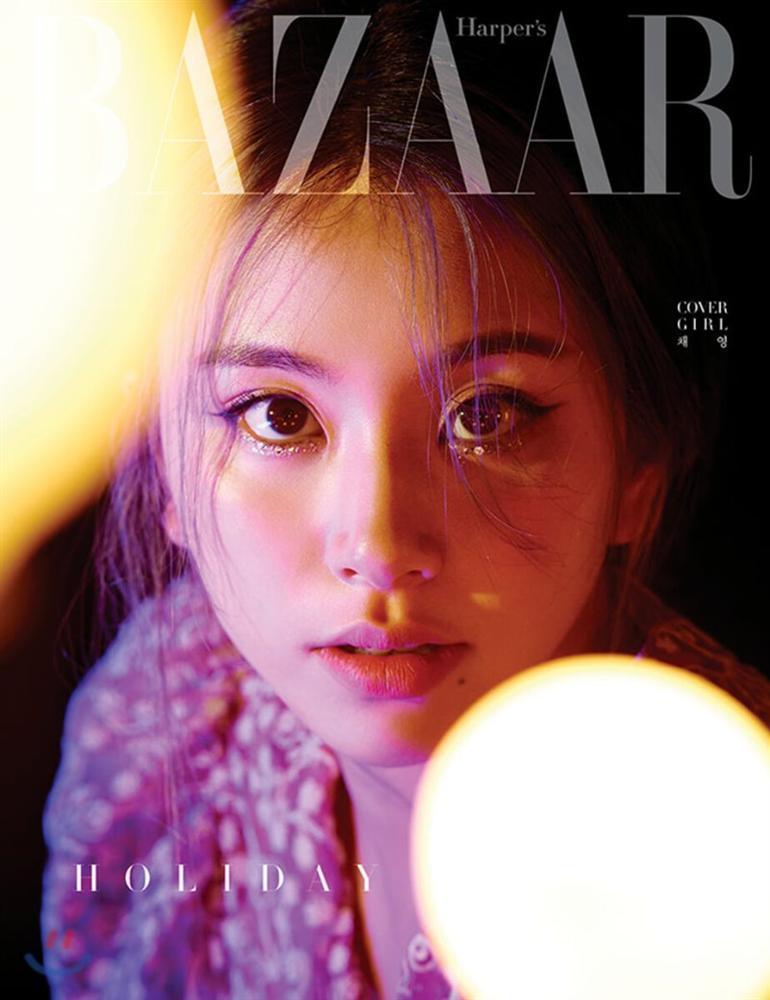 Twice bị chê tơi tả khi diện hàng hiệu lên bìa tạp chí, nhưng đã có pha phản dame ngoạn mục khiến netizen câm nín-8