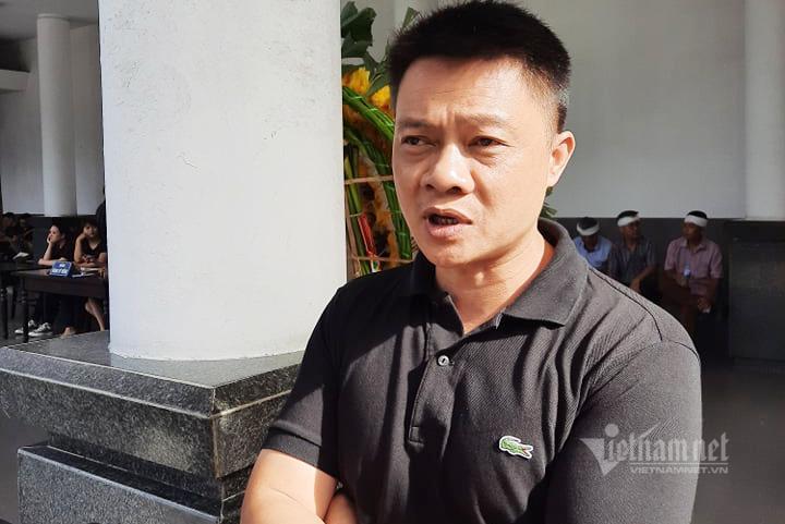 MC Mỹ Lan, BTV Quang Minh bật khóc nói về tin nhắn cuối cùng của MC Diệu Linh-2