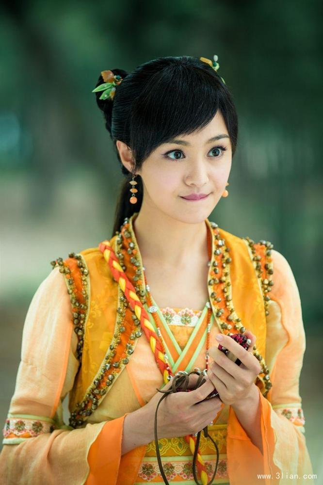 Trịnh Sảng và Tiêu Chiến kết duyên trong phim ăn theo Hoa Thiên Cốt-3