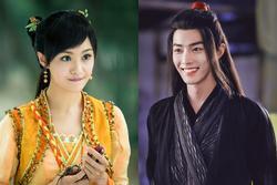 Trịnh Sảng và Tiêu Chiến kết duyên trong phim ăn theo 'Hoa Thiên Cốt'