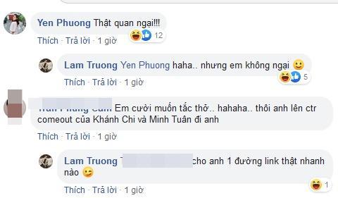 Lam Trường bị trai lạ gạ gẫm qua đêm vì biết anh là gay kín-7