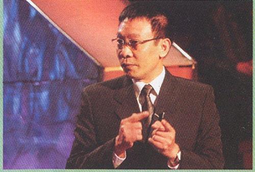Hình ảnh ngố tàu thuở mới vào nghề của Tạ Bích Loan, Lại Văn Sâm và những MC đình đám-1