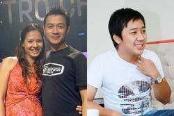Hình ảnh 'ngố tàu' thuở mới vào nghề của Tạ Bích Loan, Lại Văn Sâm và những MC đình đám