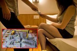 Tài xế mua dâm bằng tiền âm phủ, nữ nhân viên massage làm đơn tố cáo