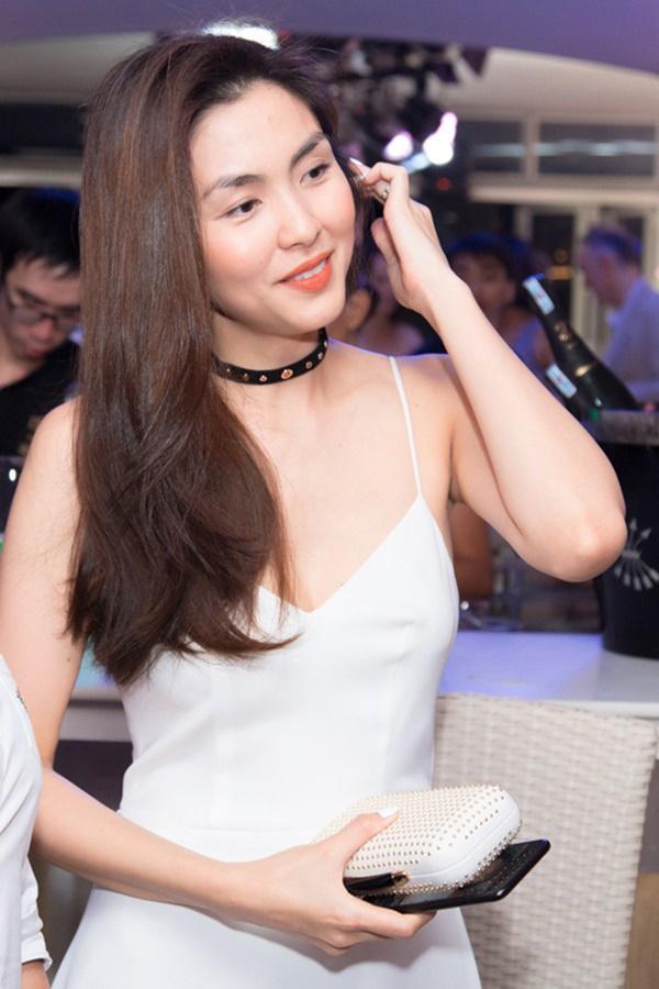 Đóng cảnh nóng năm 16 tuổi và điều thú vị trong sự nghiệp của Tăng Thanh Hà