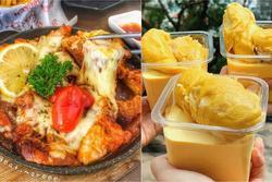 Điểm danh 3 địa chỉ ăn vặt dành cho 'team phô mai' ở Hà Nội, ăn là ghiền