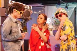 Bi Rain, Lee Hyori và Yoo Jae Suk tung ảnh hót hòn họt chuẩn bị debut ở tuổi 40 phụ lão