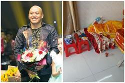 NTK Jang Jang qua đời ở tuổi 32 sau một thời gian ngắn nằm viện