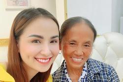Hoa hậu Diễm Hương phát hiện tố chất đặc biệt của bà Tân Vlog