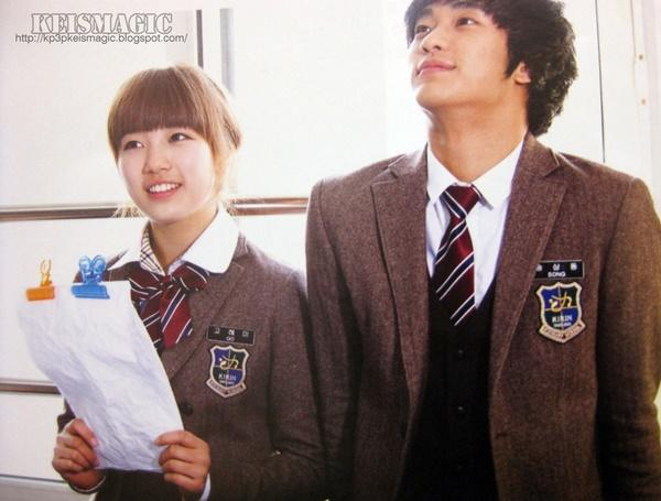 Dàn người tình màn ảnh toàn sao hạng A của Kim Soo Hyun-1