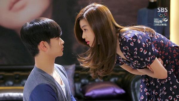 Dàn người tình màn ảnh toàn sao hạng A của Kim Soo Hyun-5