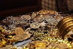 Mơ thấy vàng bạc châu báu là may mắn đồng hành hay rủi ro tiềm ẩn?