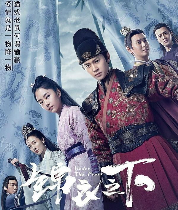 5 phim Trung Quốc có lượng view khủng nhất nửa đầu 2020-3