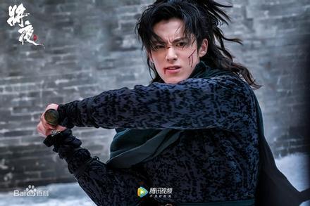 5 phim Trung Quốc có lượng view 'khủng' nhất nửa đầu 2020