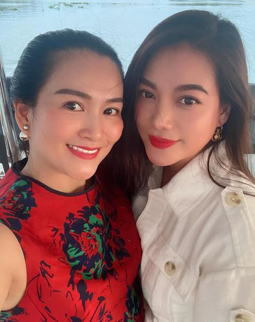 Tình bạn của Hà Kiều Anh - Trương Ngọc Ánh - Anh Thơ-4