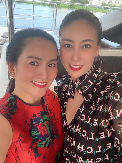 Tình bạn của Hà Kiều Anh - Trương Ngọc Ánh - Anh Thơ-5
