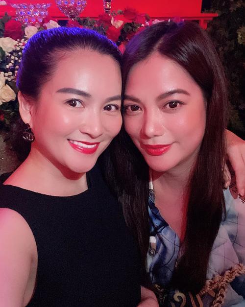 Tình bạn của Hà Kiều Anh - Trương Ngọc Ánh - Anh Thơ-10