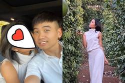 H'Hen Niê và bạn trai tương tác thế nào trước khi hủy theo dõi?