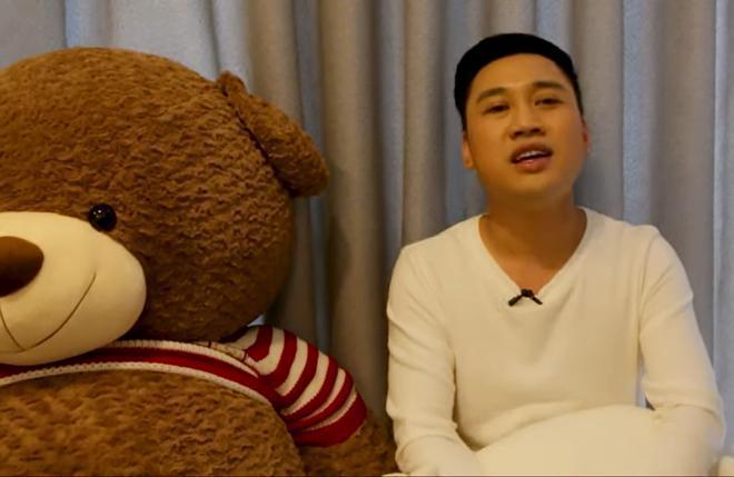 Don Nguyễn: Tôi yêu cả Việt kiều, người lớn tuổi, có những mối tình tôi chỉ lợi dụng họ thôi-1