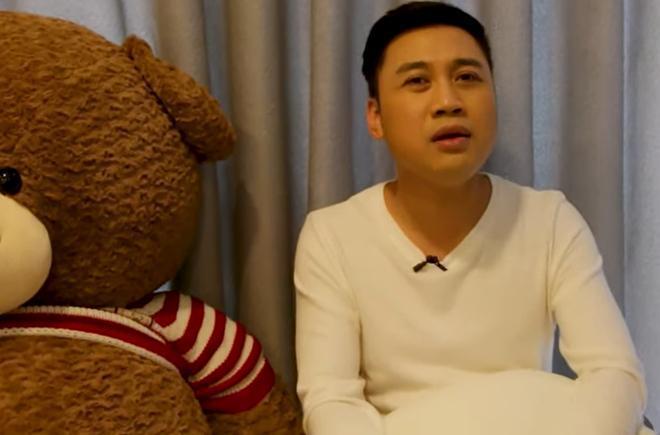 Don Nguyễn: Tôi yêu cả Việt kiều, người lớn tuổi, có những mối tình tôi chỉ lợi dụng họ thôi-2