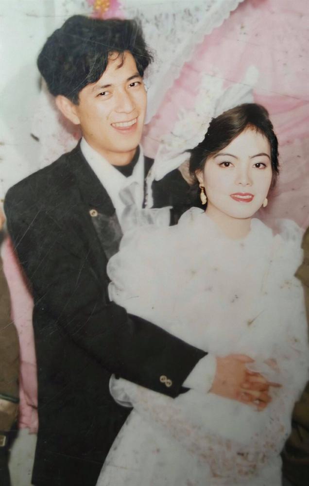 Khoe ảnh cực phẩm bố mẹ thời trẻ, cô gái Lạng Sơn làm bao chàng đổ gục vì quá xinh-2