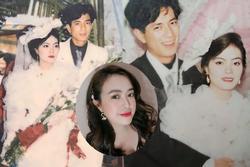 Khoe ảnh cực phẩm bố mẹ thời trẻ, cô gái Lạng Sơn làm bao chàng đổ gục vì quá xinh