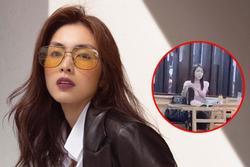 Lộ khoảnh khắc Tăng Thanh Hà bị quay lén: Nhan sắc thật có đúng 'danh bất hư truyền'?