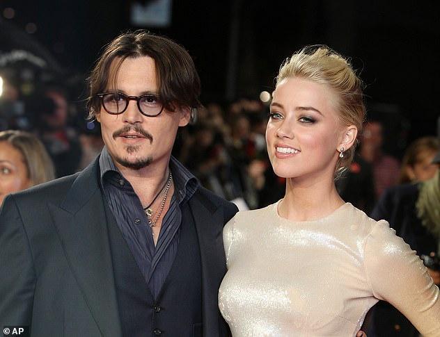 Amber Heard hẹn hò cùng lúc Cara Delevingne và Elon Musk
