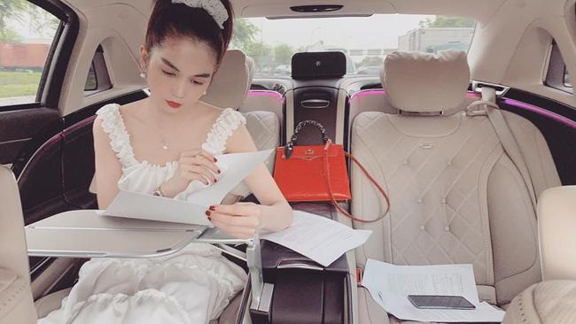 TIN ĐƯỢC KHÔNG: Ngọc Trinh tiết lộ doanh thu 1,4 - 4 tỷ đồng/ngày-6