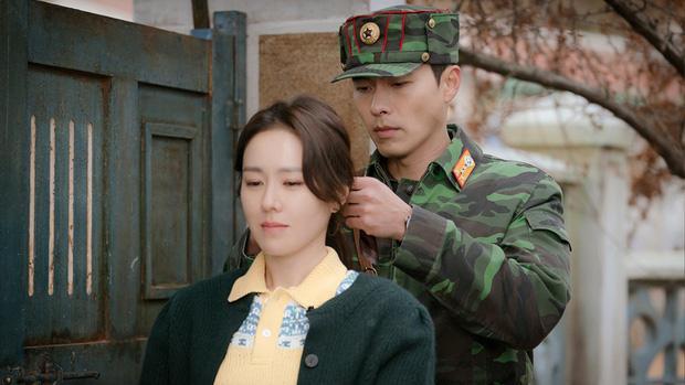 Xôn xao thông tin địa điểm huyền thoại của mối tình Son Ye Jin và Hyun Bin trong Crash Landing On You đã bị phá bỏ-2