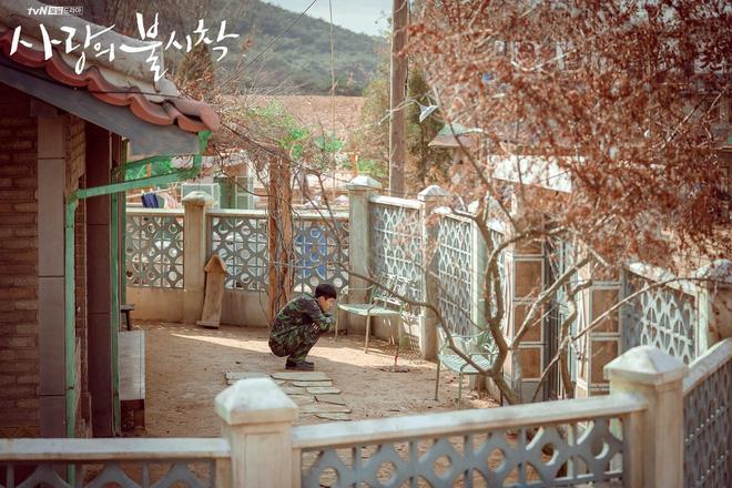 Xôn xao thông tin địa điểm huyền thoại của mối tình Son Ye Jin và Hyun Bin trong Crash Landing On You đã bị phá bỏ-4